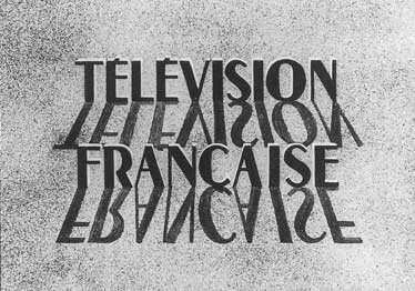 Indicatif TELEVISION FRANCAISE